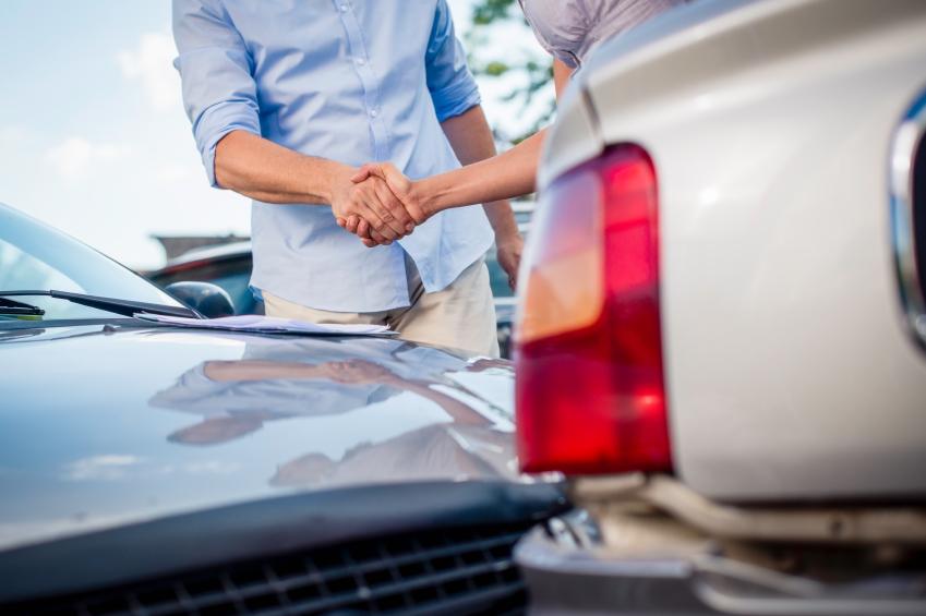 Verschillende dekkingen voor een autoverzekering