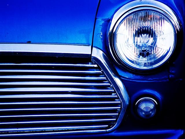 Bedrijfsauto verzekering vergelijken. Waar te beginnen?