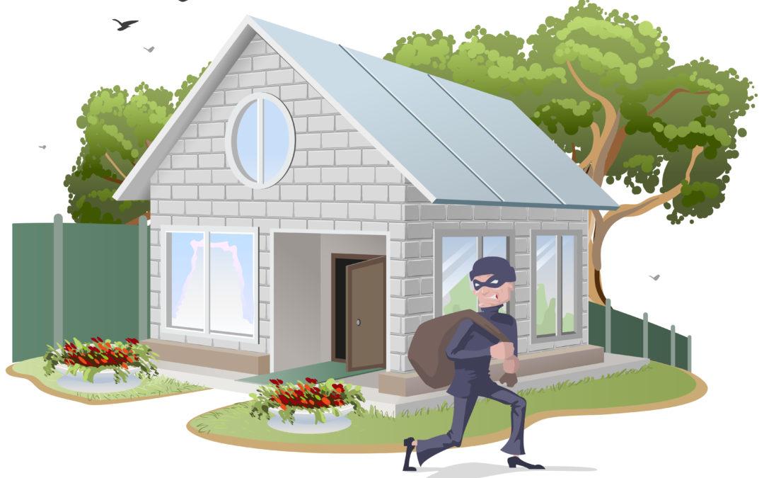 5 situaties die gedekt zijn op uw inboedelverzekering