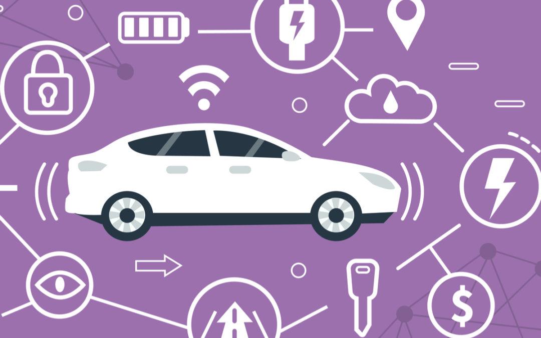 Connected cars, een goedkopere autoverzekering?